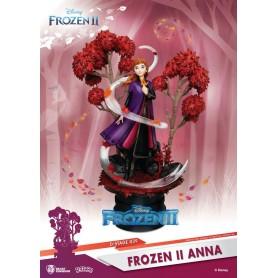 La Reine des neiges 2 diorama PVC D-Stage Anna 15 cm