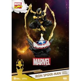Marvel diorama PVC D-Stage Iron Spider-Man Comic Version 16 cm