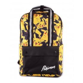 Pokémon sac à dos Pikachu AOP