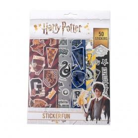 Harry Potter set autocollants