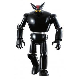 Tetsujin 28-go figurine Diecast Soul of Chogokin GX-29R Black Ox 17 cm