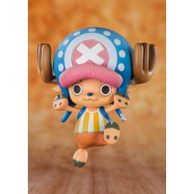 One Piece statuette PVC FiguartsZERO Cotton Candy Lover Chopper 7 cm