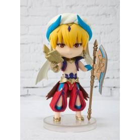 Fate/Grand Order - Absolute Demonic Front : Babylonia figurine Figuarts mini Gilgamesh 9 cm