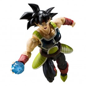 Dragonball Z figurine S.H. Figuarts Bardock 15 cm
