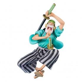 One Piece statuette PVC FiguartsZERO Usopp (Usohachi) 12 cm