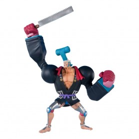 One Piece statuette PVC FiguartsZERO Franky (Franosuke) 22 cm