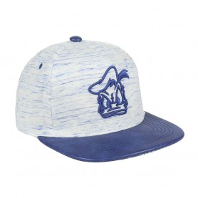 Disney casquette Snapback Donald Duck Angry