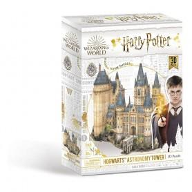 Harry Potter puzzle 3D Tour d'astronomie (243 pièces)