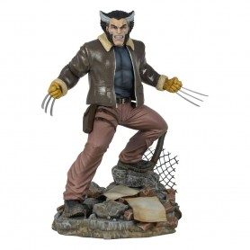 Marvel Comic Gallery statuette Days of Future Past Wolverine 23 cm