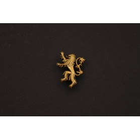 Game of Thrones pin's House Lannister