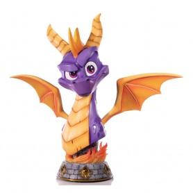 Spyro Reignited Trilogy buste 1/1 Spyro 70 cm