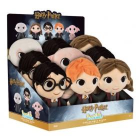 Harry Potter présentoir peluches Super Cute Plushies 18 cm (9)