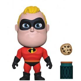 Les Indestructibles 2 figurine 5 Star Mr. Incredible 8 cm