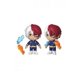 My Hero Academia figurine 5 Star Todoroki 8 cm