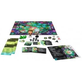 Rick & Morty Funkoverse extension jeu de plateau Expandolone *ESPAGNOL*