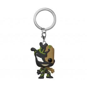 Marvel Venom porte-clés Pocket POP! Vinyl Groot 4 cm
