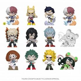 My Hero Academia présentoir figurines Mystery Minis 6 cm (12)