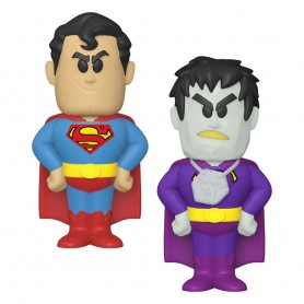 DC Comics assortiment Vinyl SODA figurines Superman 11 cm (6)