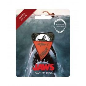 Les Dents de la mer pin's Limited Edition
