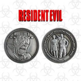 Resident Evil 3 pièce de collection Nemesis Limited Edition