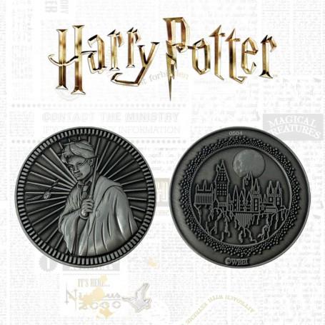 Harry Potter pièce de collection Harry Limited Edition