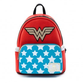 DC Comics by Loungefly sac à dos Wonder Woman Vintage