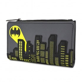 DC Comics by Loungefly Porte-monnaie Bat Signal