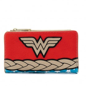 DC Comics by Loungefly Porte-monnaie Vintage Wonder Woman Cosplay