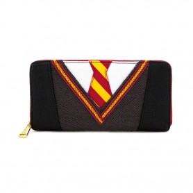 Harry Potter by Loungefly Porte-monnaie Gryffindor Uniform