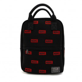 Marvel by Loungefly sac à dos Logo AOP