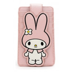 Hello Kitty by Loungefly étui pour carte de transport My Melody