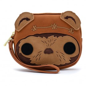 Star Wars POP! by Loungefly sac cosmétique Wicket