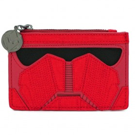 Star Wars by Loungefly Porte-monnaie Red Sith Trooper