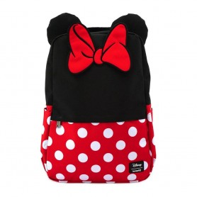 Disney by Loungefly sac à dos Minnie Mouse Cosplay