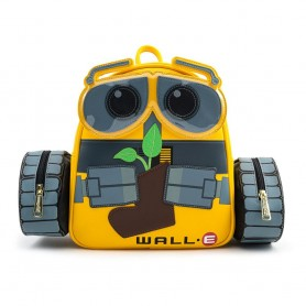 Disney by Loungefly sac à dos Wall-E Plant Boot
