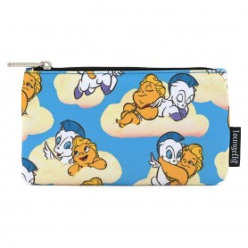 Disney by Loungefly sac cosmétique Baby Hercules and Pegasus AOP
