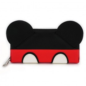 Disney by Loungefly Porte-monnaie Mickey Mouse