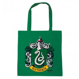 Harry Potter sac shopping Slytherin
