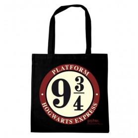 Harry Potter sac shopping Platform 9 3/4