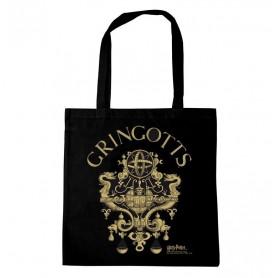Harry Potter sac shopping Gringotts