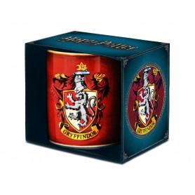 Harry Potter mug Gryffindor Classic