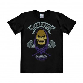 Masters of the Universe T-Shirt Easy Fit Skeletor (S)