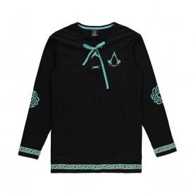 Assassin's Creed Valhalla t-shirt manches longues Viking (XL)