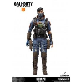 Call of Duty figurine Seraph incl. DLC 15 cm