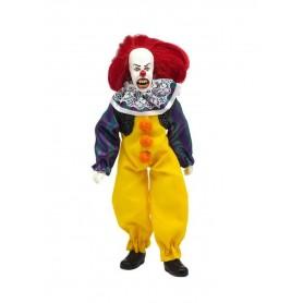 « Il » est revenu 1990 figurine Pennywise The Dancing Clown 20 cm