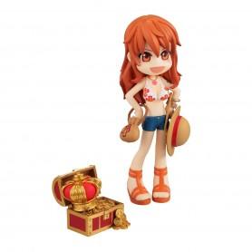 One Piece statuette PVC P.O.P x Pinky:st Street Nami 10 cm
