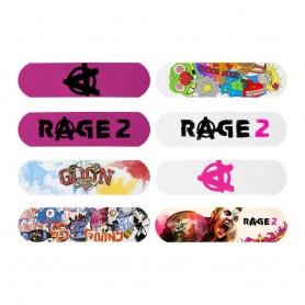 Rage 2 pack 8 pansements Bandages