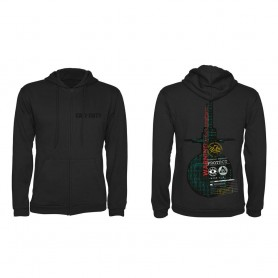Call of Duty: Black Ops Cold War sweater à capuche Protect (L)