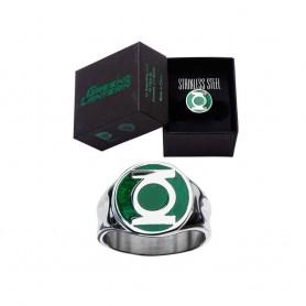 DC Comics anneau Green Lantern (12)