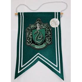 Harry Potter bannière Slytherin 47 x 31 cm
